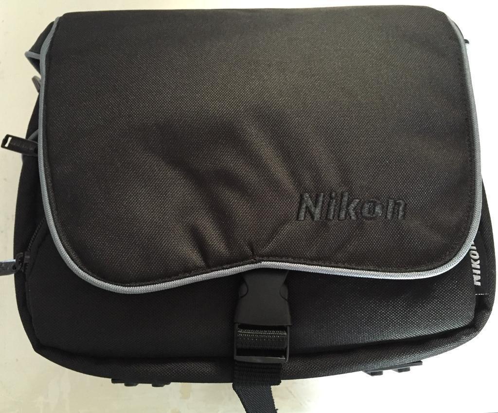 Nikon DSLR bag