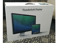 Apple Thunderbolt Display - Box Only