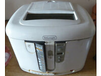 3l DeLonghi Deep Fat Fryer