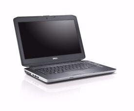 """Dell Latitude E5430/14""""/Core i5-3230M/4GB RAM/320GB HDD/Win10"""