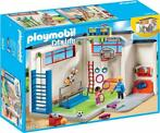 * Playmobil - City Life - 9454 - Sportlokaal