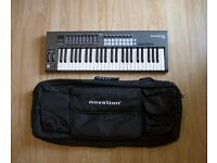 Novation Launchkey 49 + Novation Key Bag