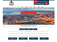 Affordable Website Design from £299. Ideal for Start Up Businesses