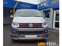 For sale: VW Transporter T6 LED DRL Light Bar Headlights