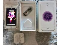 IPHONE 6 16gb gold without simlook silver