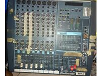 Studio Master powerhouse vision 708