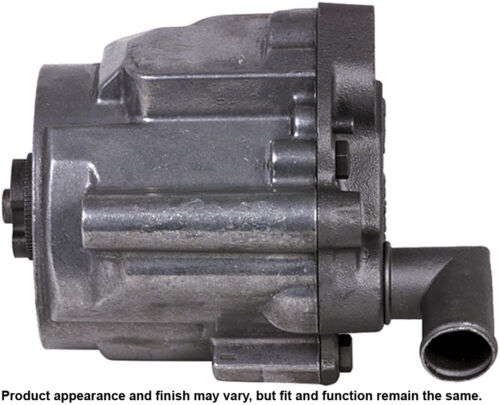 Secondary Air Injection Pump-Smog Air Pump Cardone 32-271 Reman