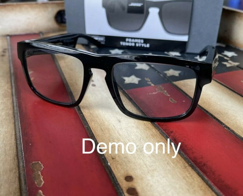 Bose Tenor Authentic TRANSITIONS® Gen8 Replacement Lenses Photochromic