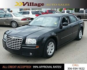 2005 Chrysler 300 Power Front Seat, Front Fog Lights, Air Con...