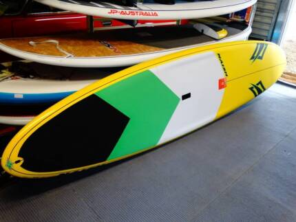 """Stand Up Paddle- Naish Nalu 10'6"""" or 11' Lauderdale Clarence Area Preview"""
