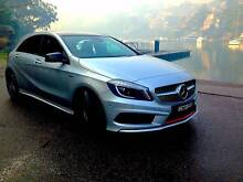 2013 Mercedes-Benz A250 with 2yr Mercedes Warranty and ALLoptions North Sydney North Sydney Area Preview