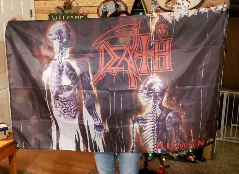 Death band flag 3