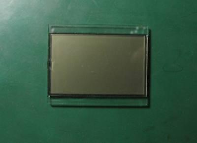1pc Lcd Display Screen Of Fluke 334 Clamp