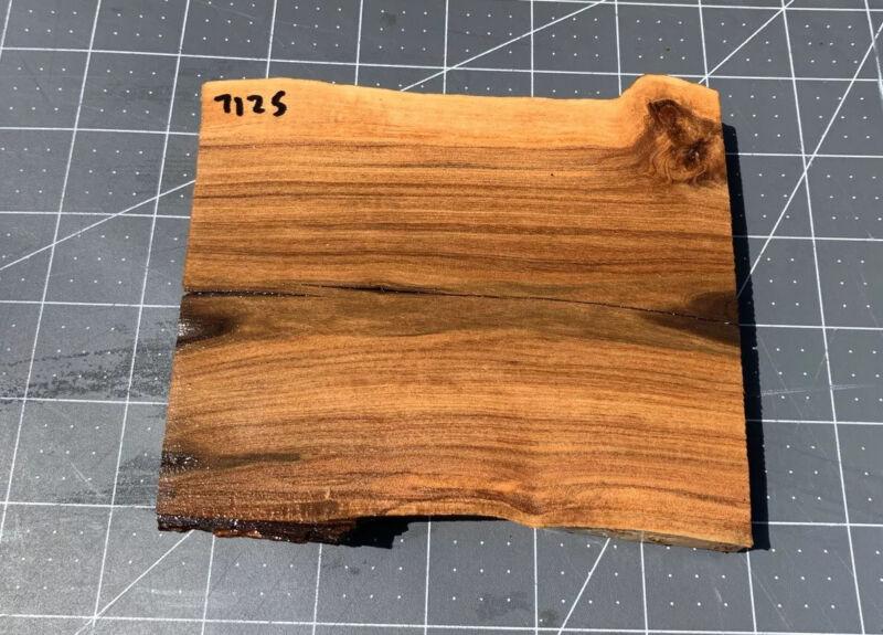 Hawaiian Red Sandalwood Board! (Santalum Paniculatum) Very Fragrant And Rare!!