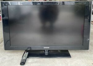 Samsung 40inch TV lcd full hd good condition
