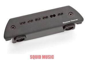 Seymour Duncan SA-6 Mag Mic Acoustic Soundhole Pickup (FREE WORLDWIDE SHIPPING)