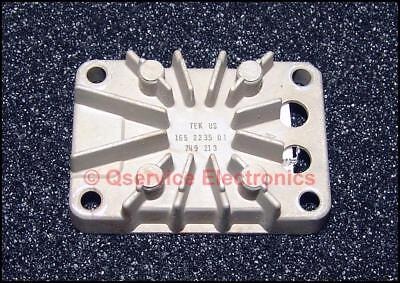 Tektronix 165-2235-01 Ch-1 Ch-2 Preamplifier Ic For 2400 Series Oscilloscopes