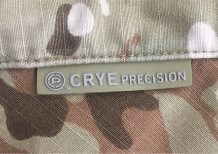 Crye Precision - Multicam pants and shirt (camo army uniform)