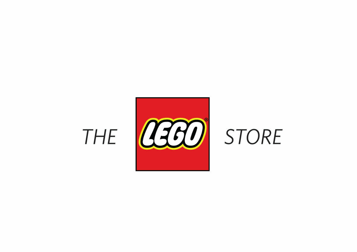 The Lego Store Gift Card 117.47 - $82.23