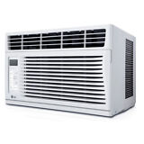 LG 6000 BTU Window Air conditioner, Remote, 1.8 Dehumidification-  LW6014ER