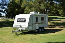 Columbus Australia Caravans now available at PMX Canning Vale Canning Area Preview