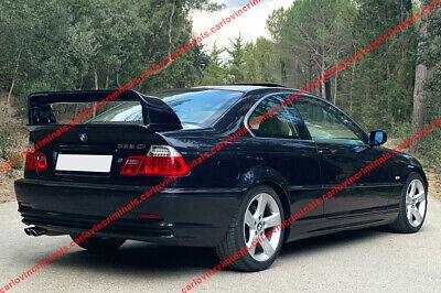 BMW SERIE 3 E46 ALERON / SPOILER SPORT M3 GT ( 1998-2006...