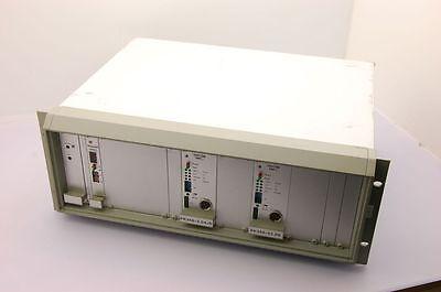 Viscom Stepper Motor Control System Vpac Smb3 115vac Amm