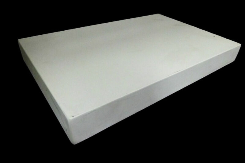 """20"""" x 13"""" x 2"""" Surface Plate Lab Grade Stone"""
