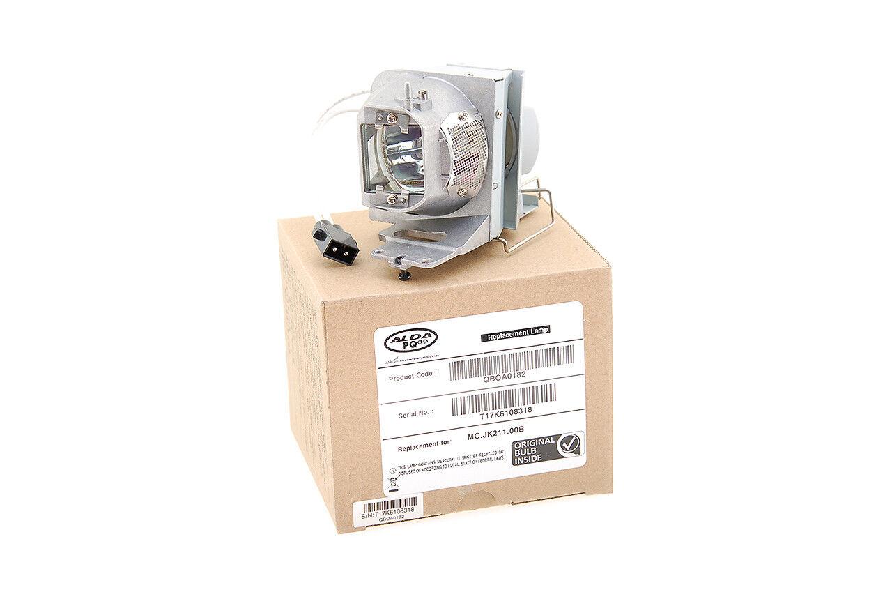 Alda PQ Original Beamerlampe / Projektorlampe für ACER H6517BD Projektor