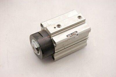 Smc Pneumatic Cylinder Rsqb50-30bk - Lot Of 2 Amm