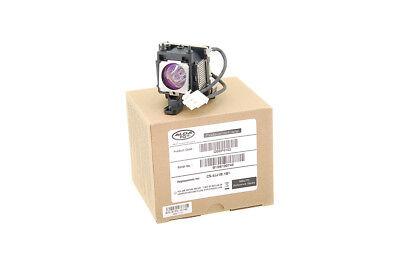 Alda PQ Referencia, Lámpara para Benq W100 Proyectores, Proyectores Con Carcasa