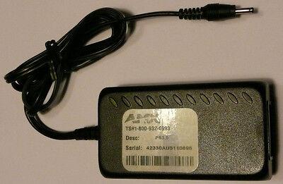 AMX PS3.0 12 VDC, 3.0 A Power Supply with 1.3 mm Barrel Plug (FG423-30)