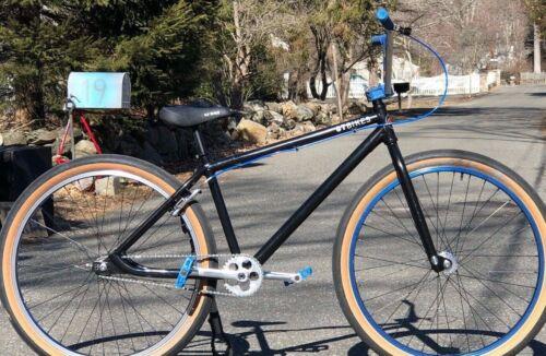GT Bicycles 29 inch BMX