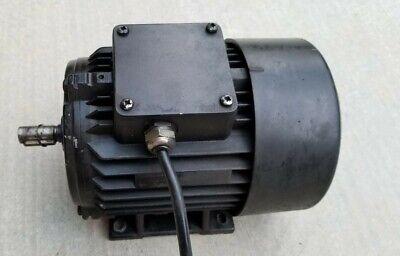 Emco Compact 8 Lathe Motor