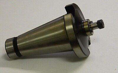 Etm Shell Single End Mill Holder Iso 50 12 Precision Shell 4501751