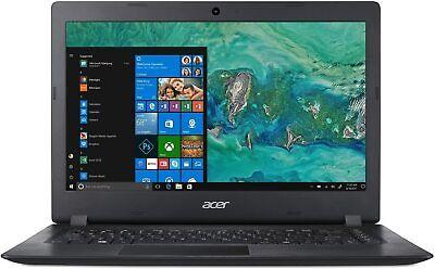 "Acer Aspire 1 14"" Laptop Celeron N4000 4GB RAM 64GB eMMC Windows 10S"