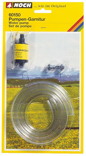 HS  Noch 60150 Wasserpumpen-Garnitur