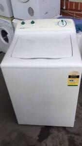 6.5 kg heavy duty simpson top washing machine   it is in good working