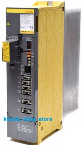 A06b-6079-h106 A06b6079h106 Fanuc Servo Amplifier  (12 Mo. Warranty)