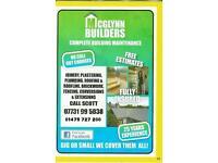 Mcglynn Builders