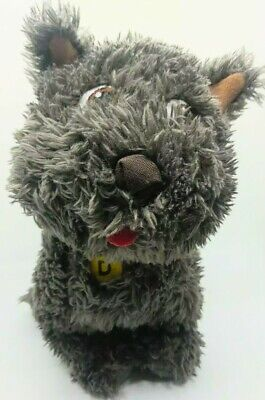 Dorothy's Dog Wizard Of Oz (Bandai Legends of Oz Dorothy's Return Toto Puppy Dog Plush Toy Wizard)