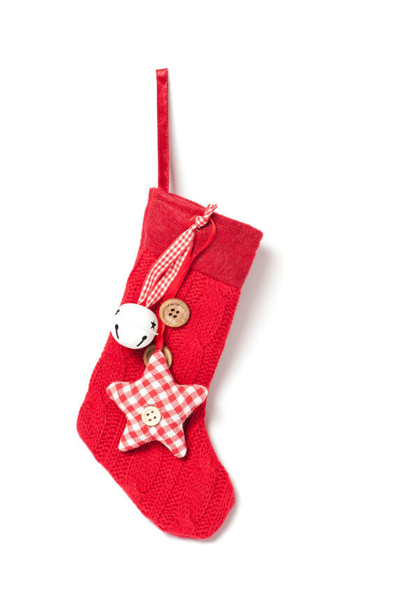 How To Decorate A Christmas Stocking On Your Own Ebay
