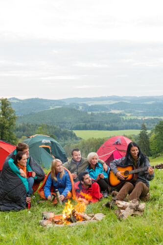 eBay-Ratgeber: Camping