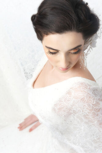 Your Guide to Buying a Long Sleeved Wedding Dress
