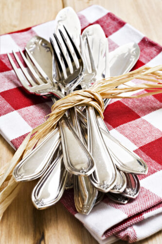 Your Guide to Buying a 16 Piece Antique Solid Silver Cutlery Set