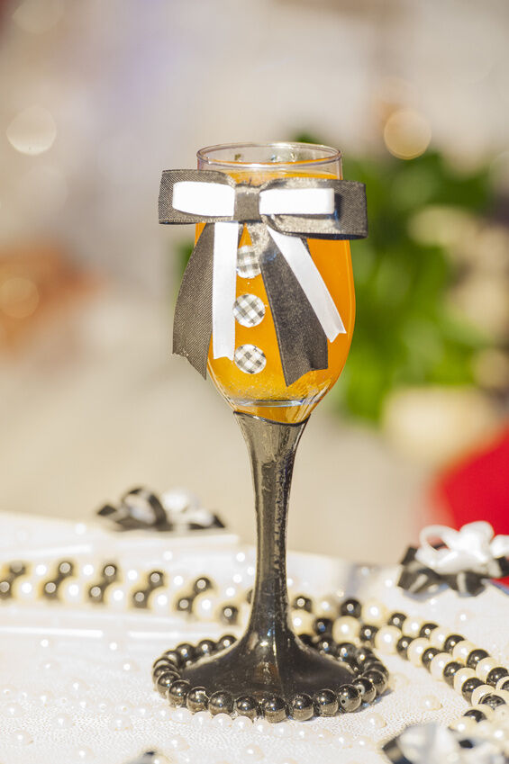 Creative Ideas For Decorating A Wine Glass | Ebay