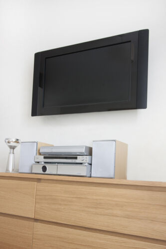 Points to Consider When Hanging a Flatscreen