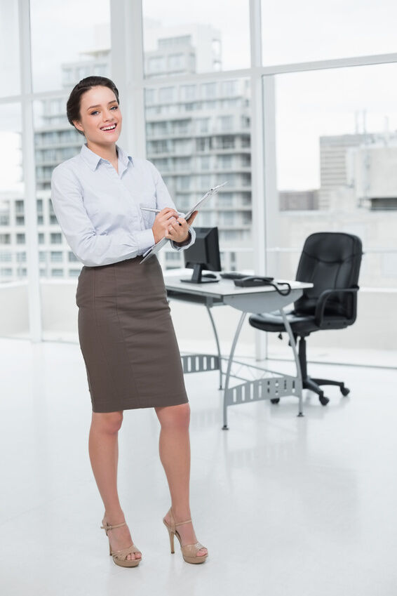 How to Accessorise a Pencil Skirt for a Day at the Office | eBay