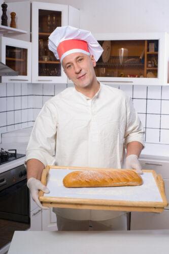 Bäckerbekleidung - Tradition aus Überzeugung