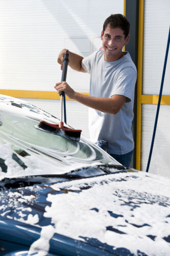 6 Items to Help You Wash the Outside of Your Vehicle